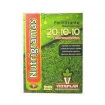 Nutrigramas 1kg (NPK 20-10-10) - Vitaplan