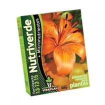 Nutriverde 500g (NPK 13-13-15) - Vitaplan