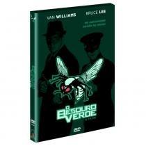 O Besouro Verde - O Filme (DVD) - Empire filmes