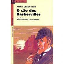 O Cao dos Baskervilles - Scipione