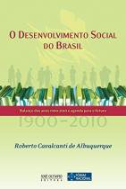 O desenvolvimento social do brasil - Jose olympio-