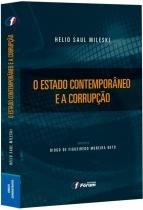 O Estado Contemporaneo e A Corrupcao - Forum