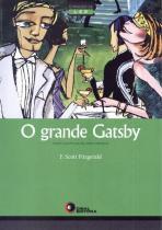 O grande gatsby - Disal editora