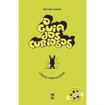 O guia dos curiosos - língua portuguesa -