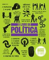O livro da politica - Globo livros