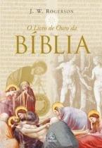 O livro de ouro da biblia - Ediouro