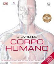 O livro do corpo humano -