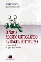 O Novo Acordo Ortografico da Lingua Portuguesa - Contexto
