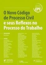O novo codigo do processo civil - Juspodivm