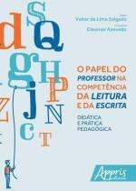 O papel do professor na competencia da leitur - Appris