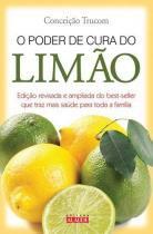 O poder de cura do limão -