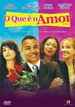 O Que e o Amor - Paris filmes (rimo)