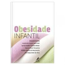 Obesidade infantil - Manole