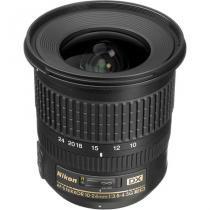 Objetiva Nikon 10-24mm f/3.5-4.5G ED DX -