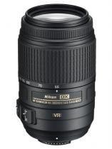 Objetiva Nikon 55-300mm f/4.5-5.6 ED VR - Nikon