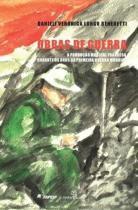Obras de Guerra - A Produçao Musical Francesa - Annablume editora
