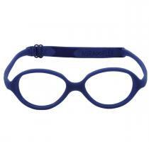Óculos De Grau Infantil Miraflex Silicone 6 a 9 Anos Baby One 2 Tam.44 - Miraflex original