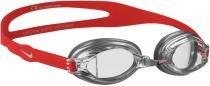Óculos de Natação Chrome Clear - Nike - Vermelho - R1 Nike