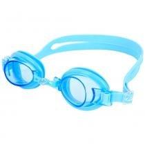 Óculos de Natação Focus Junior 2.0 Azul Hammerhead - Hammerhead