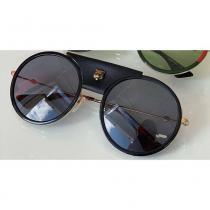 aa4eb8027a299 Óculos de sol gucci preto -