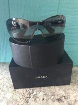 c2058ec9190d7 Óculos de Sol Prada spr630 5av-3m1 130 2n -