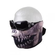 óculos e máscara para airsoft crosman REF.: 924077 - Nautika