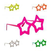 Óculos Estrela  10 unidades - Festabox