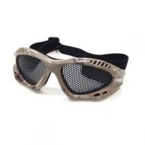 óculos para airsoft ntk tático kobra  REF.: 907010 - Nautika