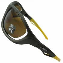 Óculos Shimano S60X-PL Bronze com Lente Marrom Polarizada - Shimano