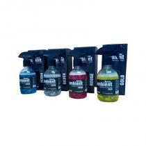 Odorizador Ambient Sortidos 300ml Com 4 Unidades - Comprenet