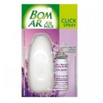 Odorizador Ap+Refil Bom Ar Air Wick Click Spray Lavanda 12ml -