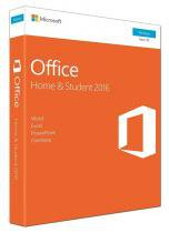 Office 2016 Home  Student - Para 1 PC - 79G-04766 Microsoft