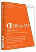 Office 365 Home Premium - 5 Pcs - 1