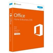 Office Home & Business - Microsoft