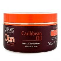 Ojon Care Caribbean Oil Charis - Máscara Restaurador - 300g -