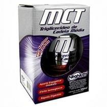 Óleo de Cártamo MCT Triglicerídeo de Cadeia Média - 500 ml - Neo Nutri