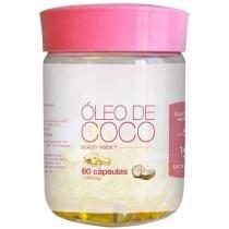Óleo de Coco 60 cápsulas - Probiótica