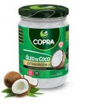 Óleo de Coco Copra 500ml -
