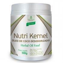 Óleo de Coco Desodorizado NUTRI KERNEL - Herbal Nature - 500grs -