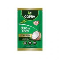Óleo de Coco Extra Virgem - 15ml - Copra - Copra