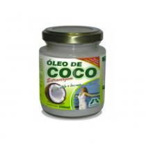 Óleo de Coco Extra Virgem 200ml - Mediervas - Mediervas
