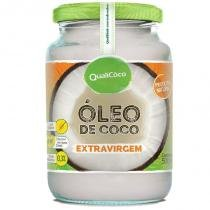 Óleo de Coco Extra Virgem 500ml Qualicôco - Qualicoco