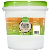 Óleo de coco Extra Virgem Qualicoco 1 litro - Qualicôco