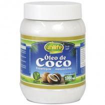 Óleo de Coco Extra Virgem Unilife 1 litro -