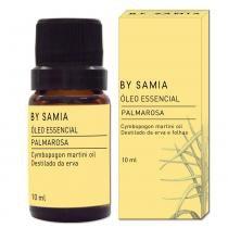 Óleo Essencial de Palmarosa 10 ml - BySamia