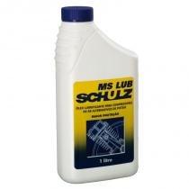 Óleo Schulz MSLUB ISOVG100 1.0 Litro - Schulz