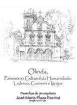 Olinda, patrimonio cultural da humanidade - Sandra paro