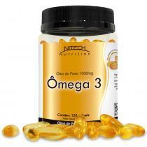 Ômega 3 - 120 Softgels - Nitech Nutrition -