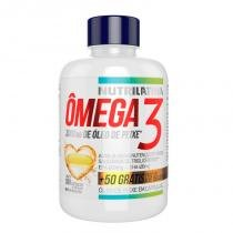 Omega 3 Nutrilatina PowerFit 150 Cápsulas - Nutrilatina