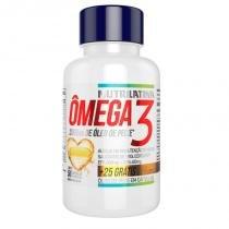 Omega 3 Nutrilatina PowerFit 75 Cápsulas - Nutrilatina